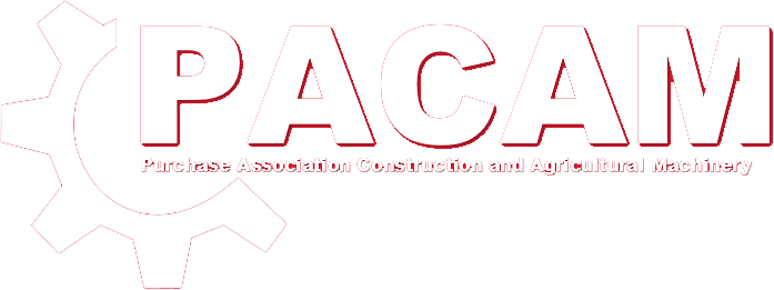 PACAM - Purchase Association Construction and Agricultural Machinery